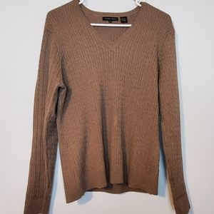 *** 3 for $15 Jeanne Pierre Sweater Sz XL